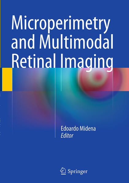 Microperimetry and Multimodal Retinal Imaging - Coverbild