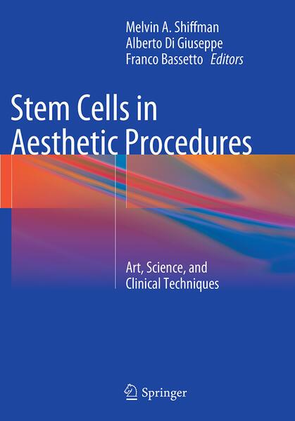 Stem Cells in Aesthetic Procedures - Coverbild