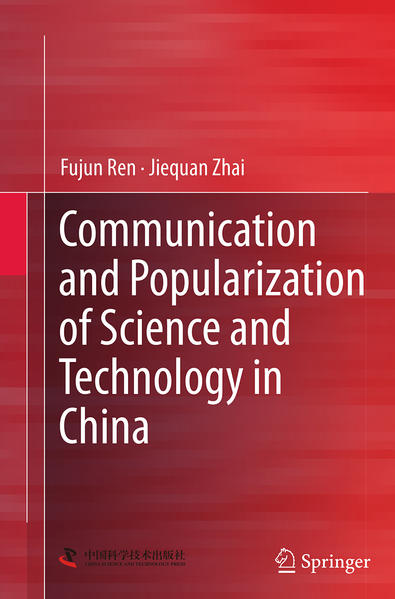 Communication and Popularization of Science and Technology in China - Coverbild