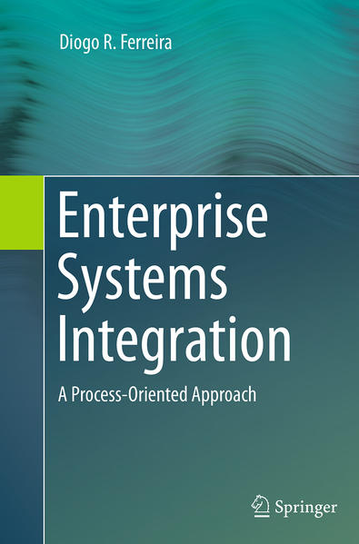 Enterprise Systems Integration - Coverbild