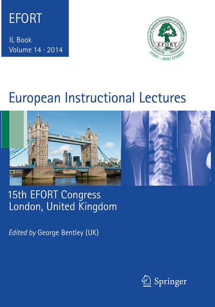 European Instructional Lectures - Coverbild