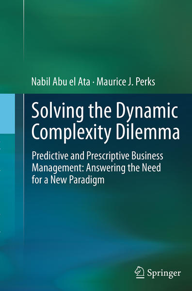 Solving the Dynamic Complexity Dilemma - Coverbild