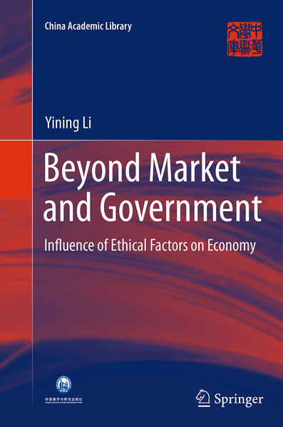 Beyond Market and Government - Coverbild