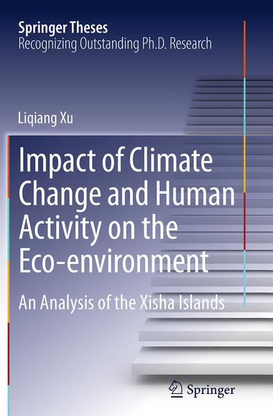 Impact of Climate Change and Human Activity on the Eco-environment - Coverbild