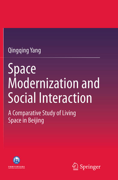 Space Modernization and Social Interaction - Coverbild