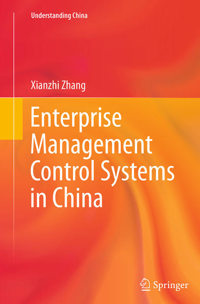 Enterprise Management Control Systems in China - Coverbild