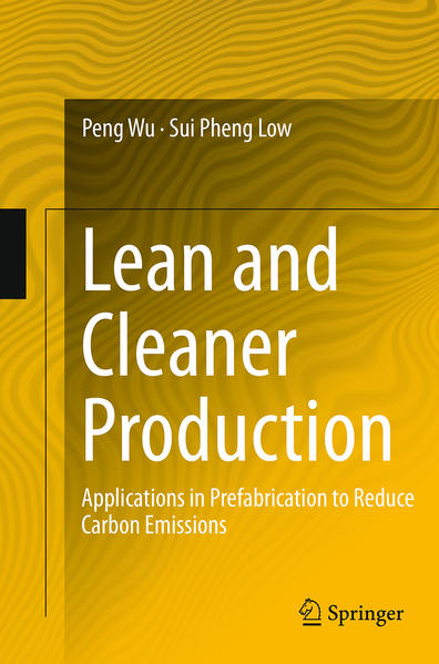 Lean and Cleaner Production - Coverbild