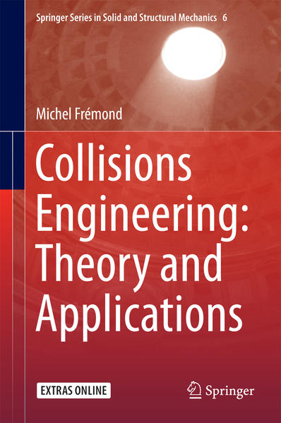 Collisions Engineering: Theory and Applications - Coverbild