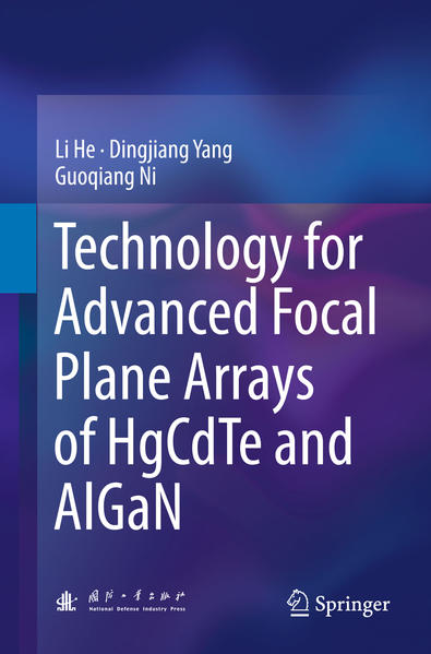 Technology for Advanced Focal Plane Arrays of HgCdTe and AlGaN - Coverbild