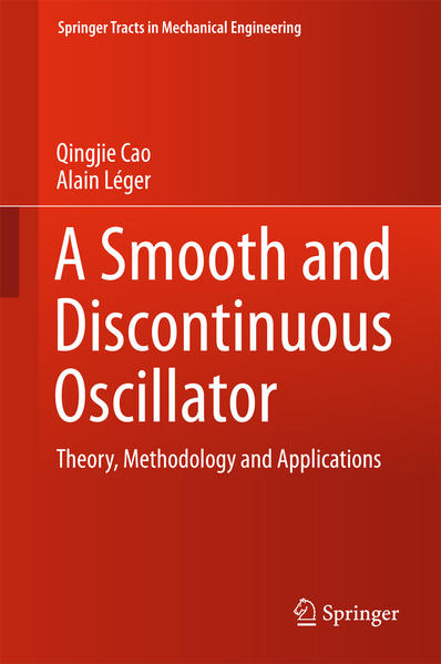 A Smooth and Discontinuous Oscillator - Coverbild