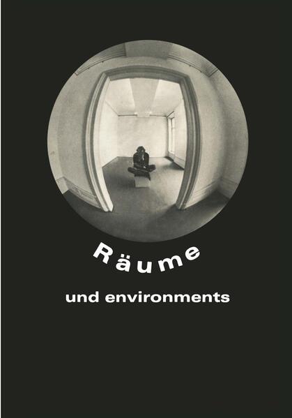 Räume und environments - Coverbild