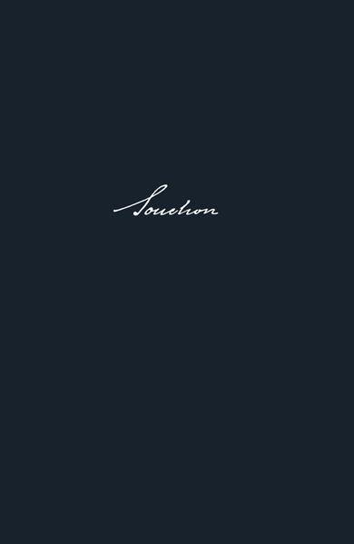 Souchon, der Goebenadmiral, greift in die Weltgeschichte ein - Coverbild