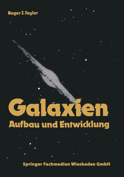 Galaxien - Coverbild