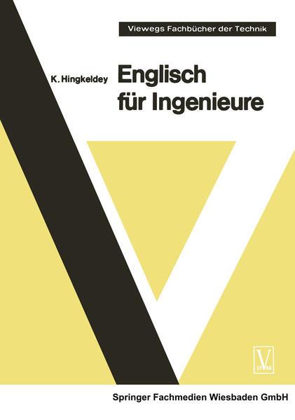 Englisch für Ingenieure - Coverbild