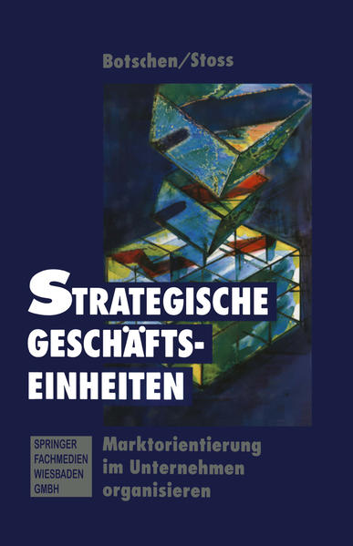 Strategischer Geschäftseinheiten - Coverbild