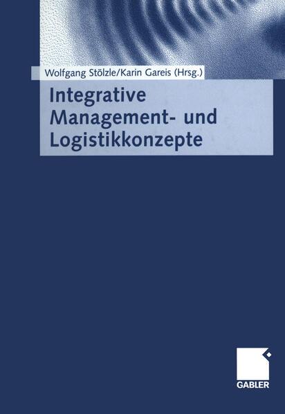 Integrative Management- und Logistikkonzepte - Coverbild