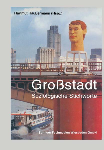 Großstadt - Coverbild