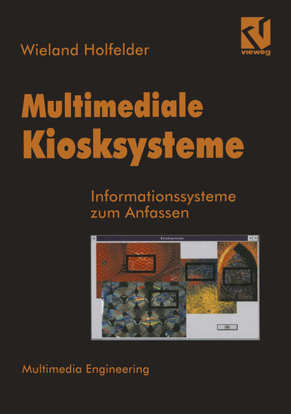 Multimediale Kiosksysteme - Coverbild