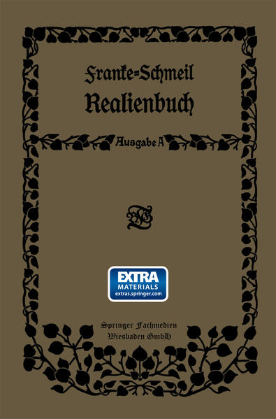 Realienbuch - Coverbild