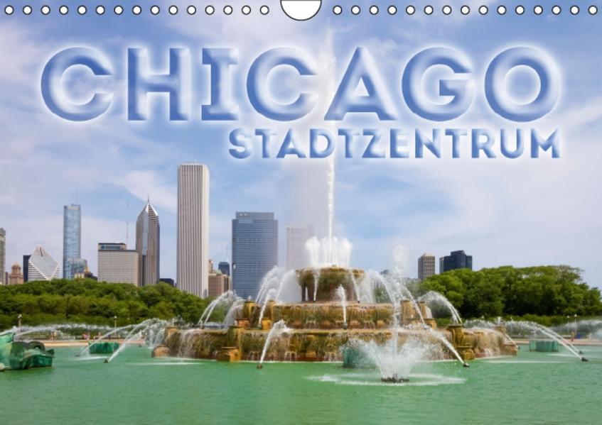 CHICAGO Stadtzentrum PDF Herunterladen