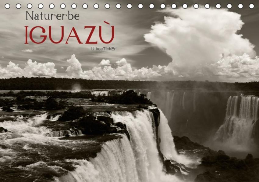 Naturerbe Iguazú PDF Herunterladen