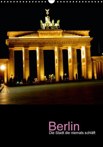 Kostenloser Download Berlin - die Stadt die niemals schläft PDF