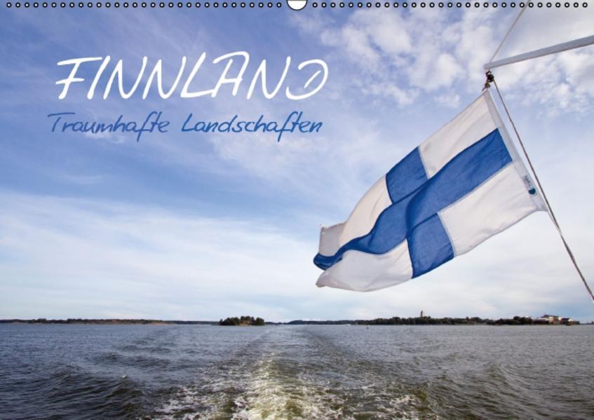 FINNLAND – Traumhafte Landschaften PDF Download