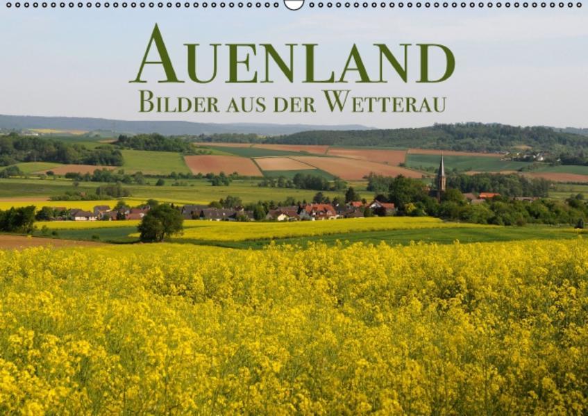 Auenland - Bilder aus der Wetterau Epub Kostenloser Download