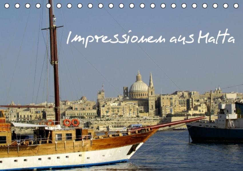 Impressionen aus Malta Laden Sie Das Kostenlose PDF Herunter