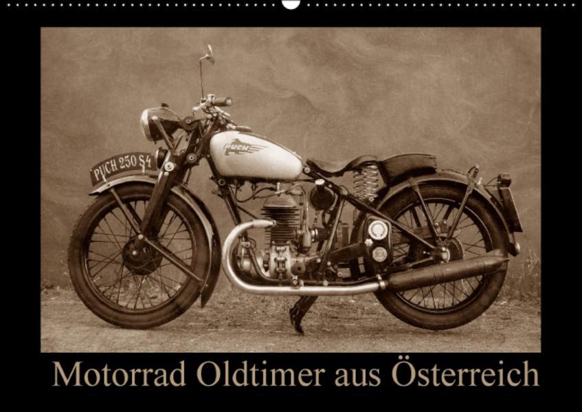 Ebooks Motorrad Oldtimer aus Österreich PDF Herunterladen