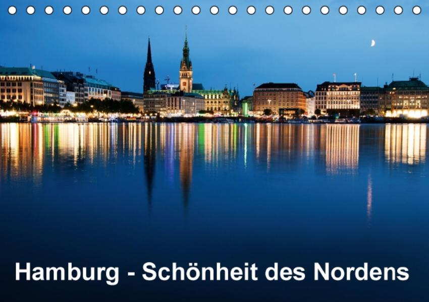 Kostenlose PDF Hamburg - Schönheit des Nordens