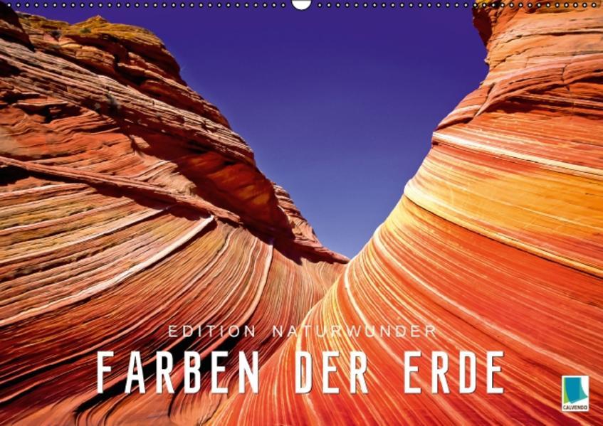 Die Farben der Erde – Edition Naturwunder Epub Herunterladen
