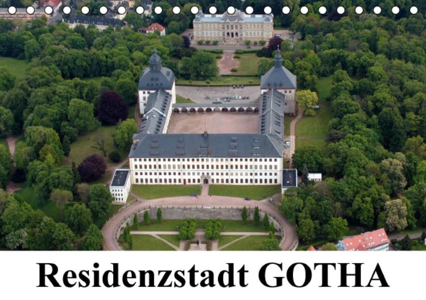 Residenzstadt GOTHA PDF Kostenloser Download