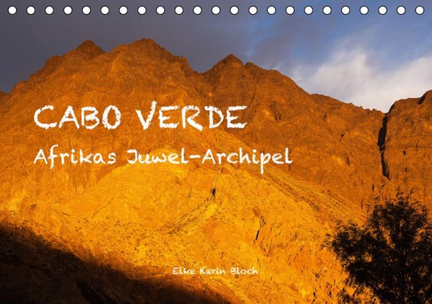 PDF Download Cabo Verde - Afrikas Juwel-Archipel