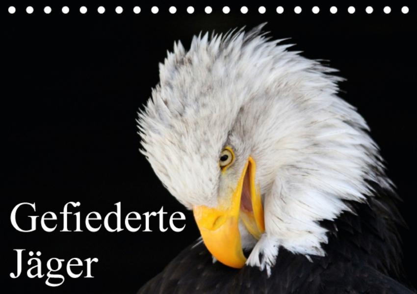 Gefiederte Jäger / Geburtstagskalender Laden Sie Das Kostenlose PDF Herunter