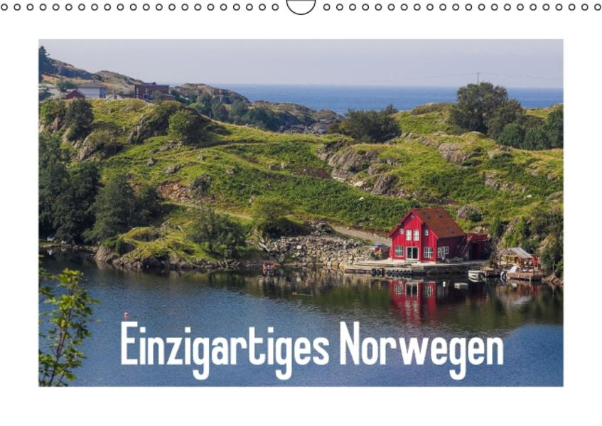 Kostenloser Download Einzigartiges Norwegen Epub