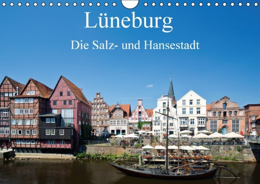 Download Lüneburg - Die Salz- und Hansestadt Epub Kostenlos