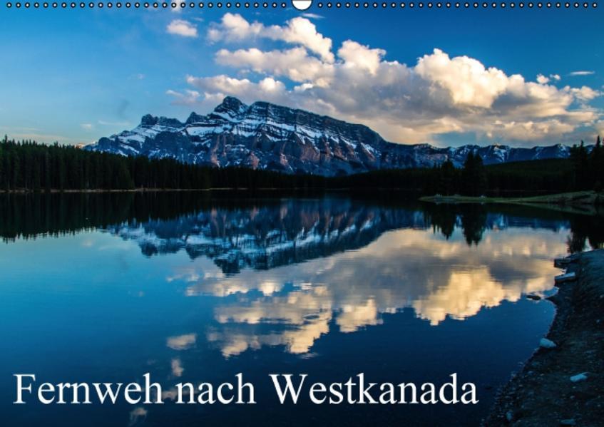 Fernweh nach Westkanada Epub Ebooks Herunterladen