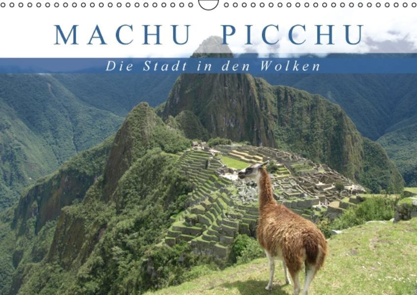 Ebooks Machu Picchu - Die Stadt in den Wolken Epub Herunterladen