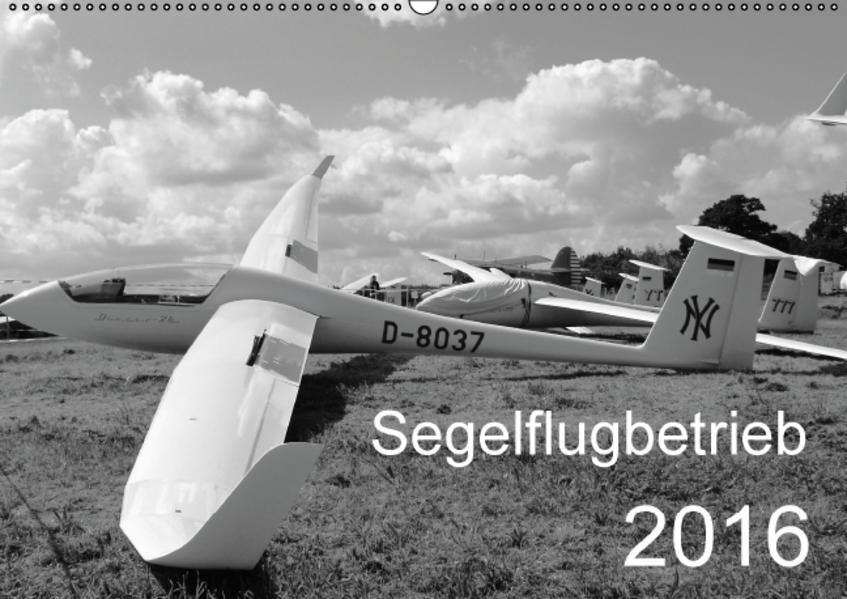 Segelflugbetrieb 2016 von Bernd Wasserfuhr PDF Download