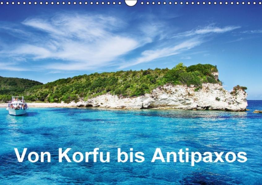 Epub Download Von Korfu bis Antipaxos