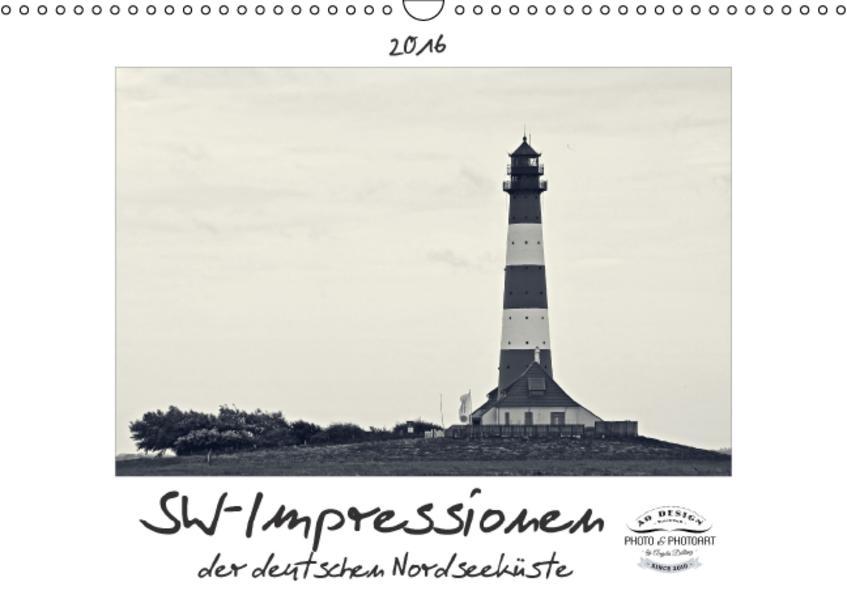 SW-Impressionen der deutschen Nordseeküste Kostenlose Deutsch Hörbücher