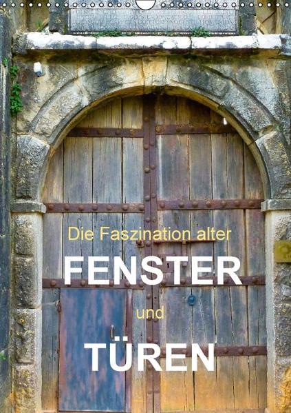 Download PDF Kostenlos Die Faszination alter Fenster und Türen