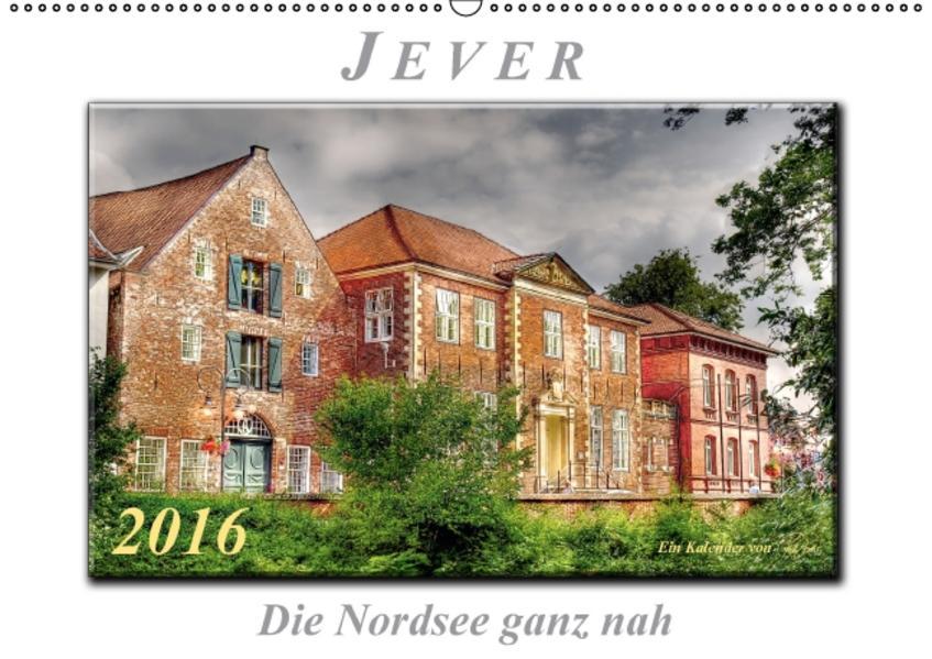 Download PDF Kostenlos Jever - die Nordsee ganz nah