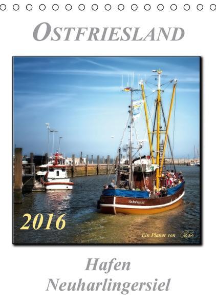 Kostenloser Download Ostfriesland - Hafen Neuharlingersiel PDF