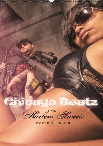 Hip Hop Kalender - Chicago Beatz vs. Harlem Sweets PDF Jetzt Herunterladen