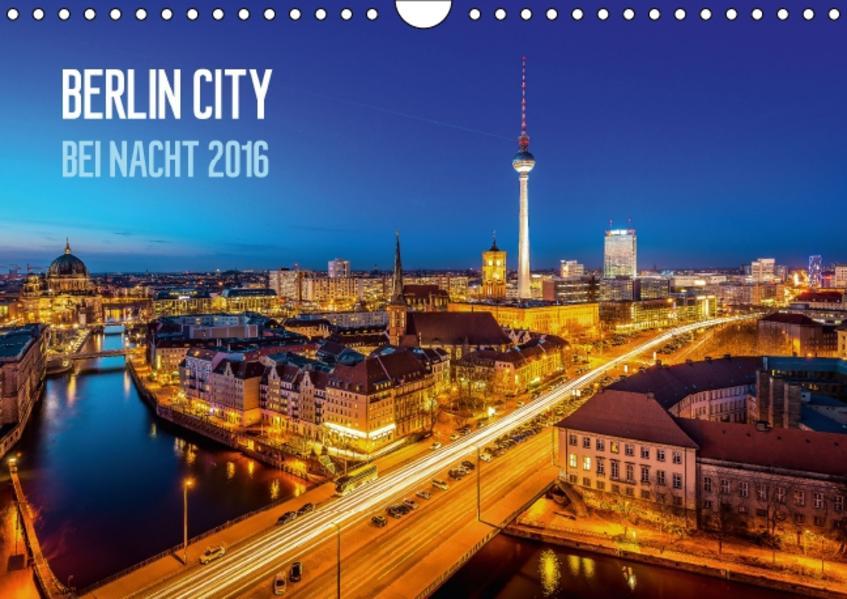 Berlin City bei Nacht Laden Sie PDF-Ebooks Herunter