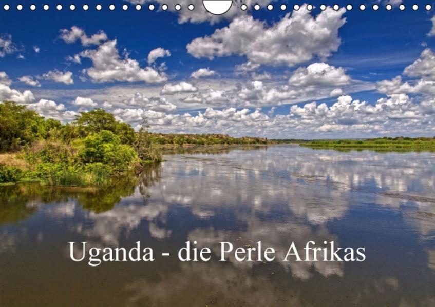 Herunterladen Uganda - die Perle Afrikas Epub