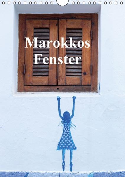Marokkos Fenster PDF Kostenloser Download