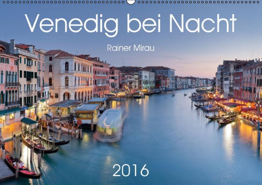 Venedig bei Nacht 2016 Epub Herunterladen